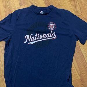 Men's Large Nationals T
